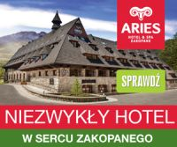 Aries Hotel 200x200px